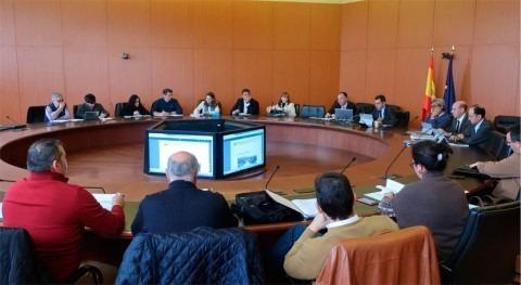 CHT celebra primera Comisión Desembalse nuevo año hidrológico 2019-2020