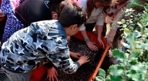 CHT pone marcha programa educación ambiental curso 2019-2020