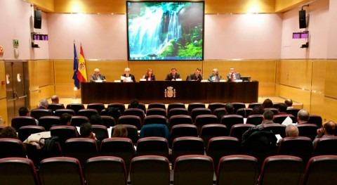 CHT informa revisión Plan Especial Sequía cuenca Tajo