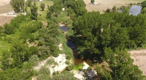 CHT controla extracciones ilegales cuenca Tajo