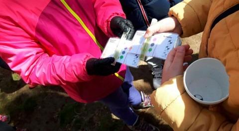 Confederación Tajo presenta programa educación ambiental comunidades autónomas