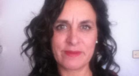 María Jesús Cajal