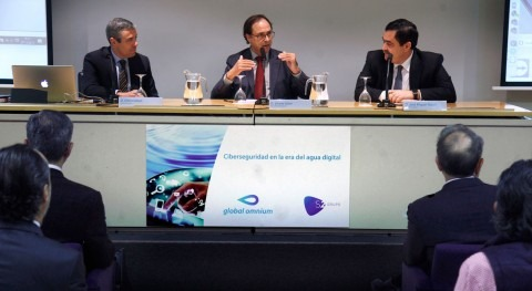 Global Omnium inaugura primer CiberSOC sector agua España