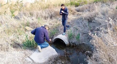 557.000 euros mejorar eficiencia 15 comunidades regantes alicantinas