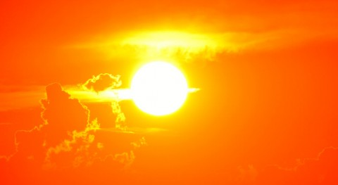 investigación vincula ciclo solar fenómenos climáticos como Niño