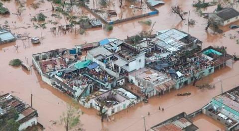 OMM, desastres meteorológicos se han multiplicado 5 últimos 50 años