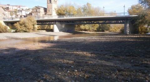 CHE licita reparación y ampliación EDAR Yanguas, Soria