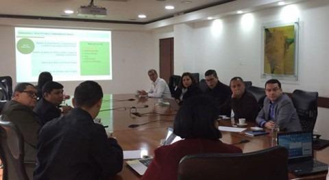 ¿Cómo solucionar problemas agua y saneamiento Ciénaga Grande Santa Marta?
