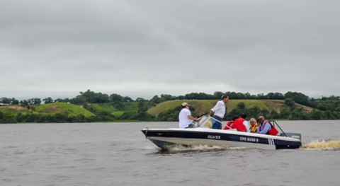 Colombia estudia incluir ciénaga San Silvestre lista humedales Ramsar