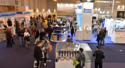 SMAGUA 2017 cierra puertas gran satisfacción e importantes apoyos