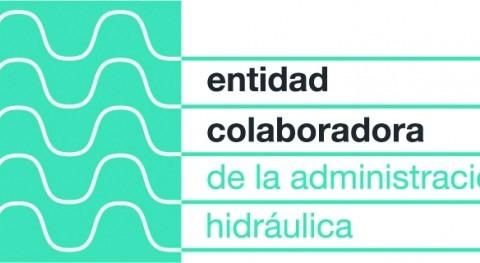 Cimera consigue título Entidad Colaboradora Administración Hidráulica