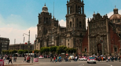Plan Maestro Drenaje Zona Metropolitana Ciudad México