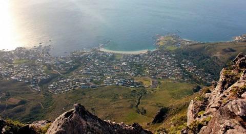 Provincia Occidental Cabo, Sudáfrica, declara estado desastre debido sequía