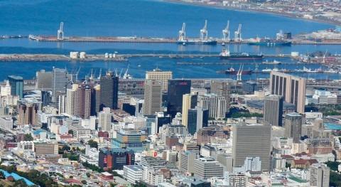 Ciudad Cabo aplaza 11 mayo 'Día Cero', cuando se quedará agua