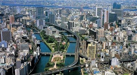 horror se extendió Osaka (última parte)