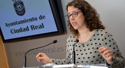 Adjudicadas renovación abastecimiento Avenida Descubrimiento, Ciudad Real