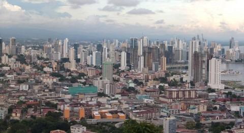 Ciudad de Panamá (Wikipedia/CC).