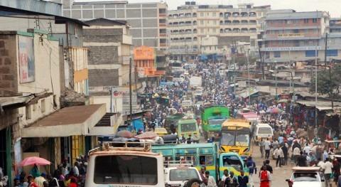 Tres cada cinco ciudades, alto riesgo sufrir desastre natural