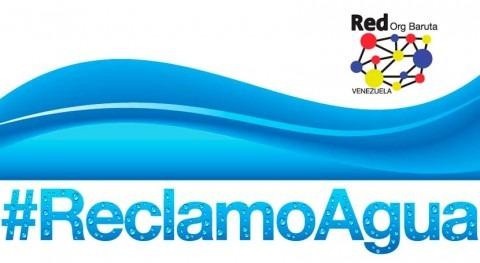 Venezuela: Grifos Agua y Ciudadanos información necesaria