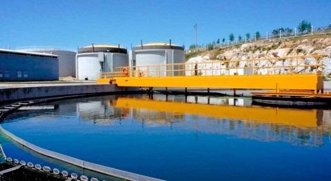 Canal destina 33 millones euros depuración cuenca Jarama Medio y Henares