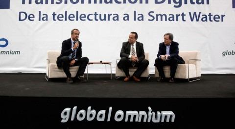Global Omnium presenta ecosistema emprendedor desarrollar modelos gestión agua