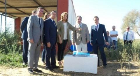 Clausuran 11 pozos legales finca Cortijo Mimbrales beneficio Doñana