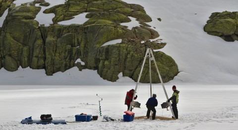 ¿Cómo fue clima Península Ibérica últimos 2000 años?