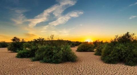 mundo necesita prepararse clima extremo, incluso cumpliendo Acuerdo París