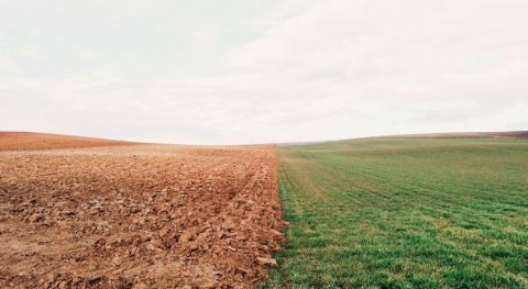 Big data adaptar agricultura variabilidad climática EE. UU.