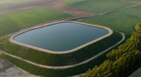 MAGRAMA, CEDEX, estudiará materiales geosintéticos infraestructuras hidráulicas