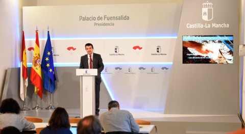 Castilla- Mancha aprueba ayudas mejora regadíos valor 31,1 millones euros