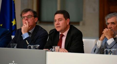 Castilla- Mancha insistirá desalación como solución permanente escasez agua