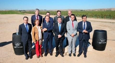 Castilla- Mancha espera avance Pacto Nacional Agua nuevo gobierno