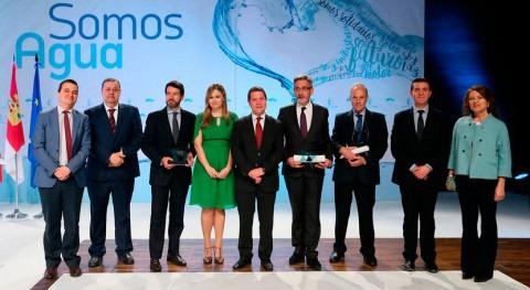 Castilla- Mancha contará Programa Integral Depuración