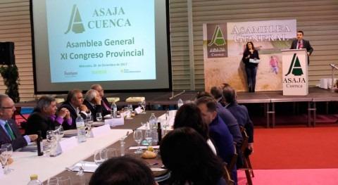 Gobierno Castilla- Mancha, restricciones agua impuestas CHG