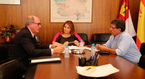 Castilla- Mancha se opone al acueducto que trasvasaría agua río Júcar al Segura
