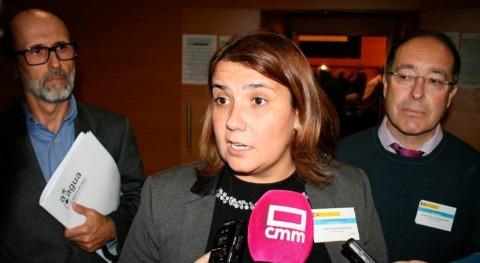 Pacto Nacional Agua debería considerar consecuencias trasvase Tajo, C-LM