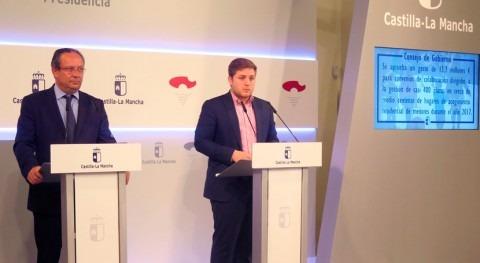 Castilla- Mancha revela influencia Trasvase Tajo-Segura espacio Red Natura 2000
