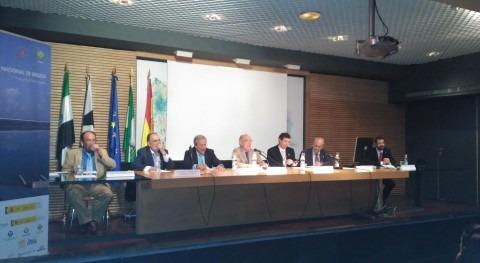 Conclusiones XXXIV Congreso Nacional Riegos, Sevilla, junio 2016