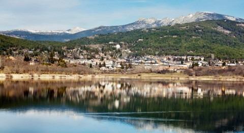 Comunidad Madrid expone proyectos y planes inversión sector agua