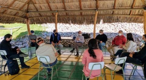 Organizaciones Usuarios Aguas Atacama analizan alcance Ley Riego Chile