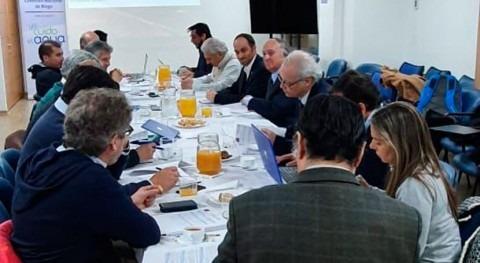 riego, herramienta importante enfrentar cambio climático Chile