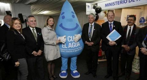 Chile lanzará nuevo concurso productores Ríos y Lagos