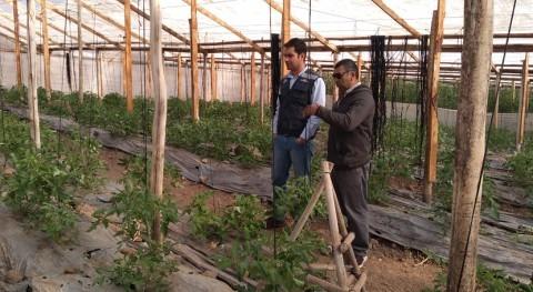Chile destaca ventajas proyecto integral riego pequeña agricultura