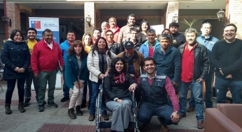 Celadores Atacama, Coquimbo y Valparaíso aprenden herramientas mejorar gestión riego