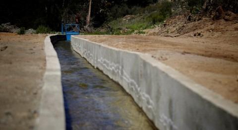 CNR Chile invierte obras civiles beneficio regantes Atacama y Coquimbo