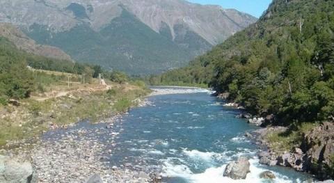 regantes chilenos zona influencia embalse Punilla ampliarán conocimientos recursos hídricos