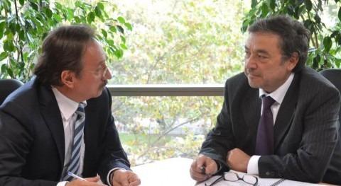 CNR potenciará proyectos riego beneficio pequeños y medianos regantes Araucanía