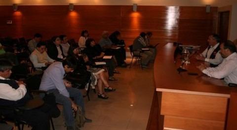 Gobierno Chile destina 7,3 millones dólares proyectos riego Biobío, Araucanía y Coquimbo