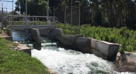 Chile invita regantes norte presentar proyectos mejorar gestión aguas